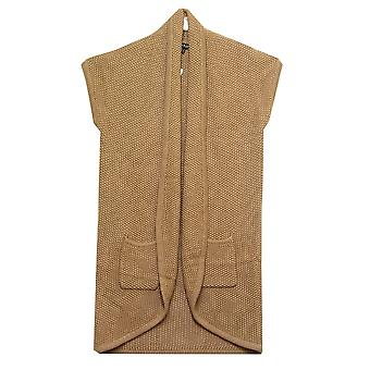 MARBLE Cardigan 4667 Camel