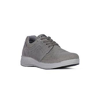 Enval network soft gray shoes