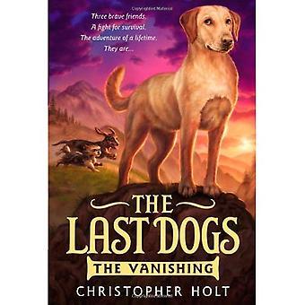 De sista hundarna: Den försvinnande