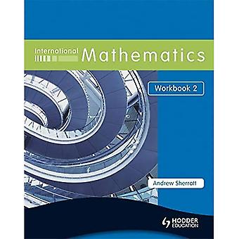 Internationalen Mathematik: Arbeitsmappe BK 2