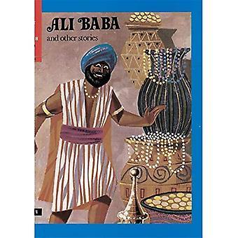 Ali Baba und andere Geschichten: Leser buchen B (erste Hilfe in englischer Sprache)