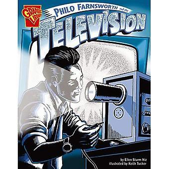 Philo Farnsworth e la televisione (invenzioni e Discovery)
