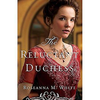 Duchesse réticente (dames du manoir)
