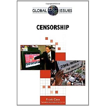Censur (globala teman (fakta på fil))