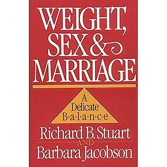 Vikt, Sex och äktenskap: en känslig balans