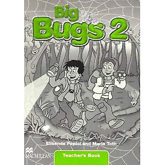 Große Fehler 2: Lehrerband (Bugs International)