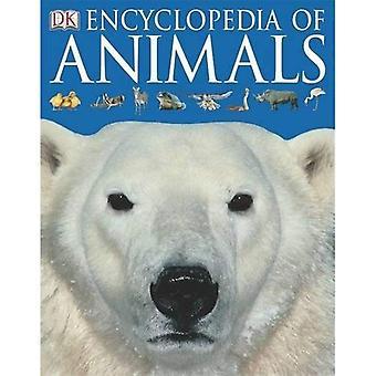 Encyclopedie van dieren (Dk encyclopedie)
