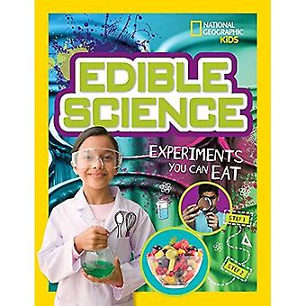 Comestible Science (National Geographic Kids)