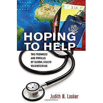 Hoping to Help: The Promises and Pitfalls of Global Health Volunteering (The Culture and Politics of Health Care...