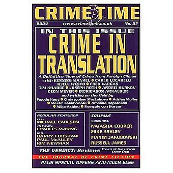Crime in Translation: Crime in Translation v. 37