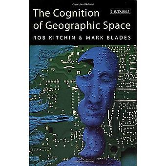 La cognizione dello spazio geografico