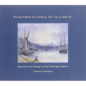 Mr Braikenridge's Bristol: Paintings of the City in the Early 19th Century