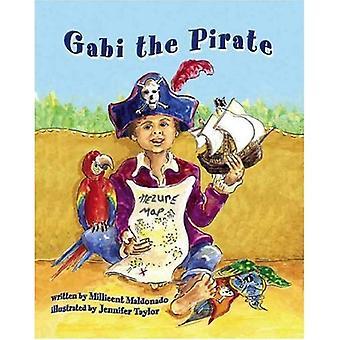 Gabi der Pirat