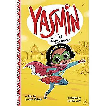 Yasmin the Superhero (Yasmin)