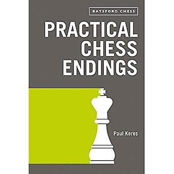 Practical Chess Endings: with modern chess notation