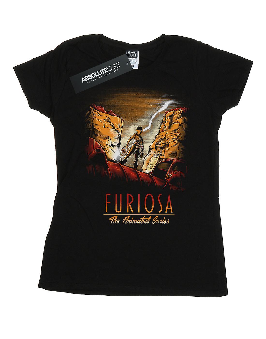 Poopsmoothie Women's Imperator Furiosa T-Shirt