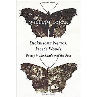 Nervi - boschi di Frost - poesia di Dickinson all'ombra del passato