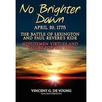 Kein heller Dawn von De Young & Vincent