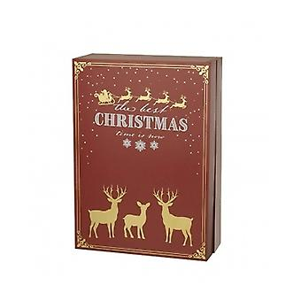 Heaven Sends Book Style Advent Calendar