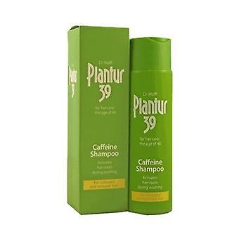 Dr Wolff Plantur 39 Phyto Caffeine Shampoo