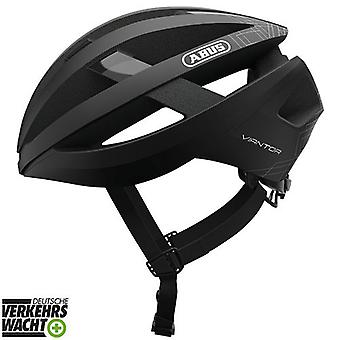 Abus Vian gate bicycle helmet / / velvet black