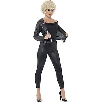 Costume de dames Sandy film de graisse