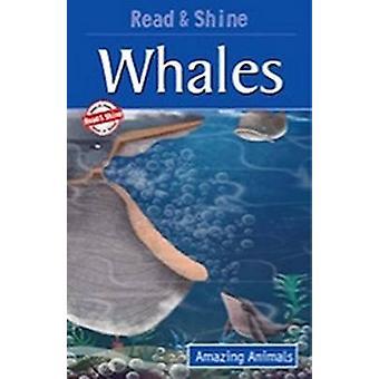 Whales by Tapasi De - Suman S. Roy - 9788131935750 Book