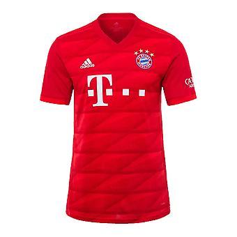 20-2020 Bayern München Adidas Home Shirt (Kids)