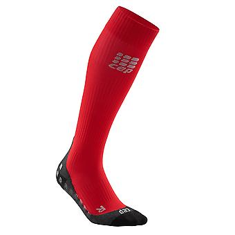 CEP Womens Griptech Compression Running Socks
