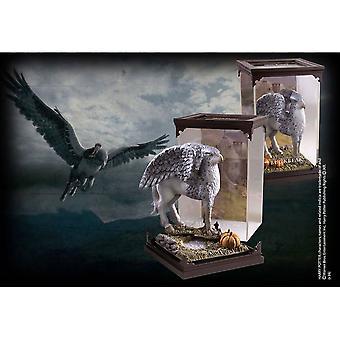 Harry Potter Magical Creatures No. 6 - Buckbeak
