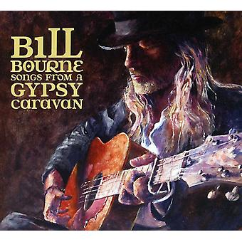 Bill Bourne - To Be Confirmed [CD] USA import