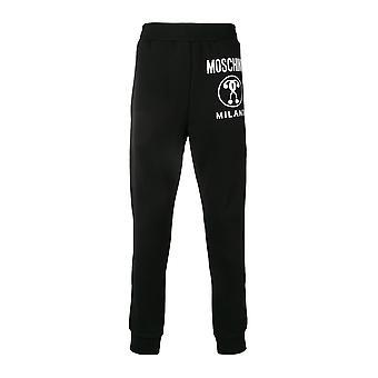 Pantalon Sport Zj0321 5227  -  Moschino