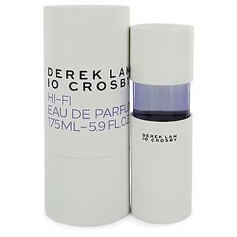Derek Lam 10 Crosby Hi-Fi Eau de parfum 175ml EDP spray