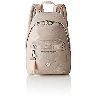 Oilily Spell Backpack Lvz - Grey Women's Backpacks (Light Grey) 14.5x40.0x28.0 cm (B x H T)