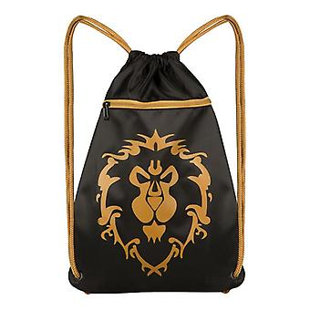 World of Warcraft, Alliance Loot-Bag