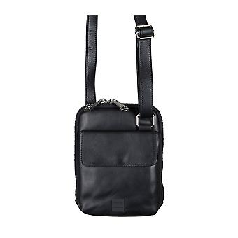 REPLAY bag shoulder bag man's Pocket shoulder bag black 5093