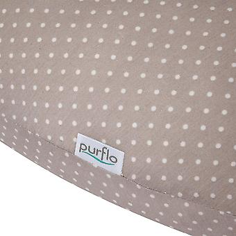 PurFlo Purair Pregnancy Support Pillow Cover