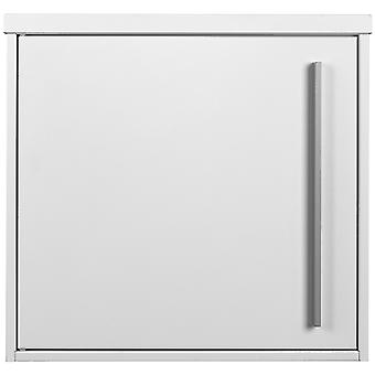 Mail box MOCAVI box 101 signal white (RAL 9003) 10 litre wall letter box