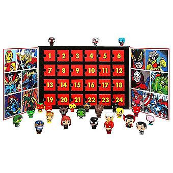 Marvel 80 years-Funko Pop! Adventskalender