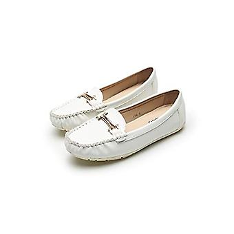Ashley A Comfortable Foldable Slip On Loafers Moccasins Driving & Walking Fla...