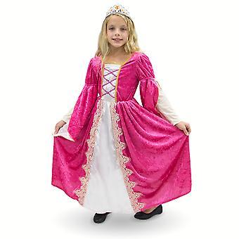 Regal Queen Children's Costume, 3-4