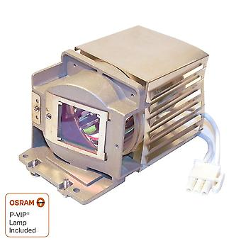Premium Power Replacement Projector Lamp With OSRAM Bulb For ViewSonic RLC-075