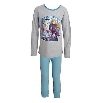 Frozen 2 Childrens/Girls Destiny Awaits Pyjama Set