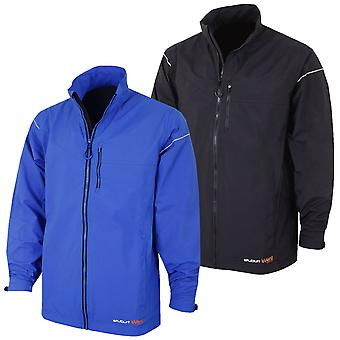 Stuburt Mens eVent Golf Waterproof Golf Jacket