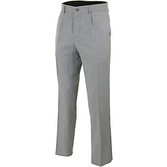 Stromberg Mens Fixby Technical Check Golf Trousers