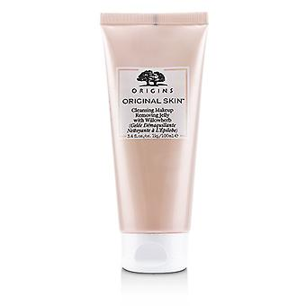 Origins Original Skin Cleansing Makeup Removing Jelly With Willowherb - 100ml/3.4oz