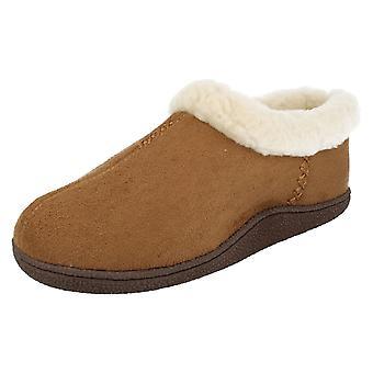 Ladies Jyoti Slip On Slippers W12-1832