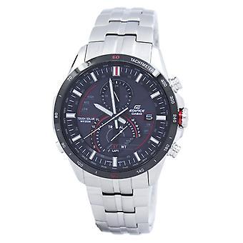 Casio Edifice Active Racing Line EQS-A500DB-1AV EQSA500DB-1AV Men's Reloj