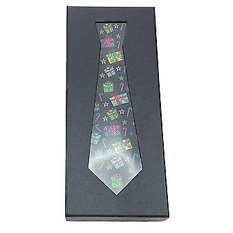 Tie Christmas gift Box Christmas gifts