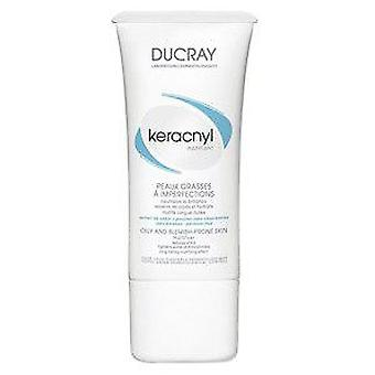 Ducray Keracnyl Mattifyer Cream 30 ml